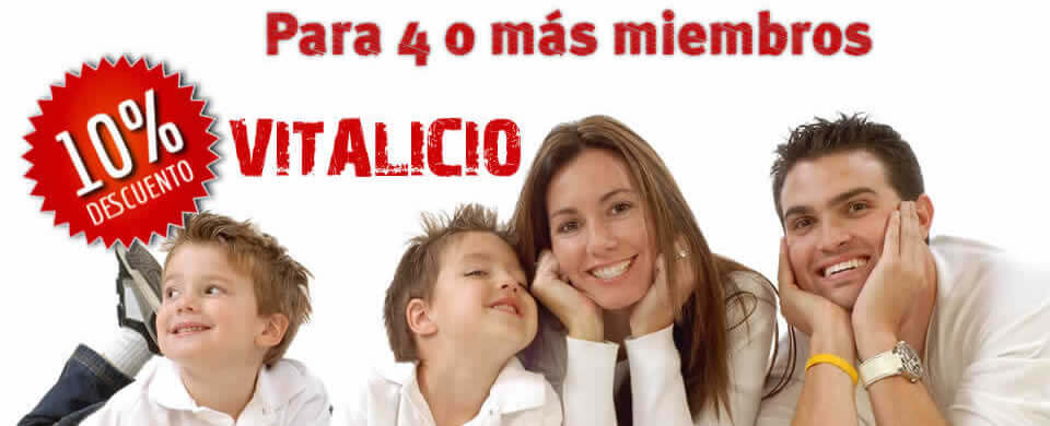 Sanitas seguros de salud oficina las rozas madrid for Oficina familia numerosa madrid